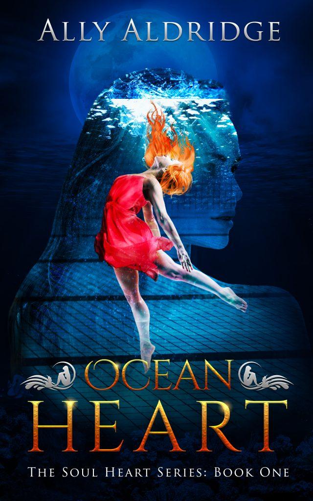 Ocean Heart Cover