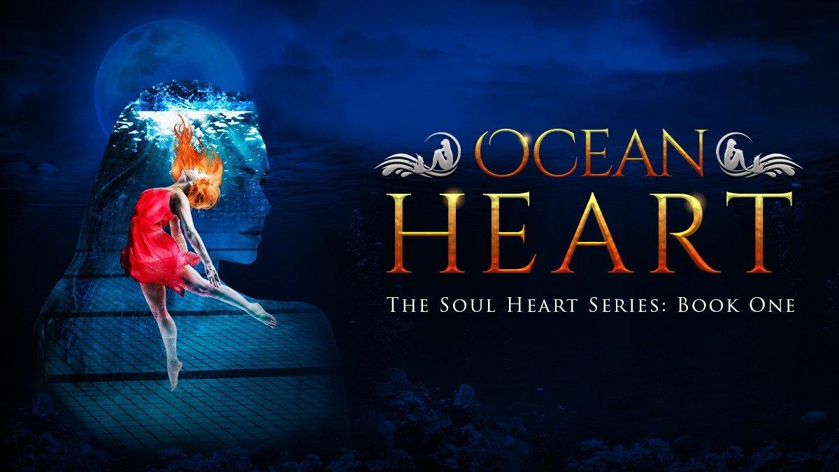 Ocean Heart banner