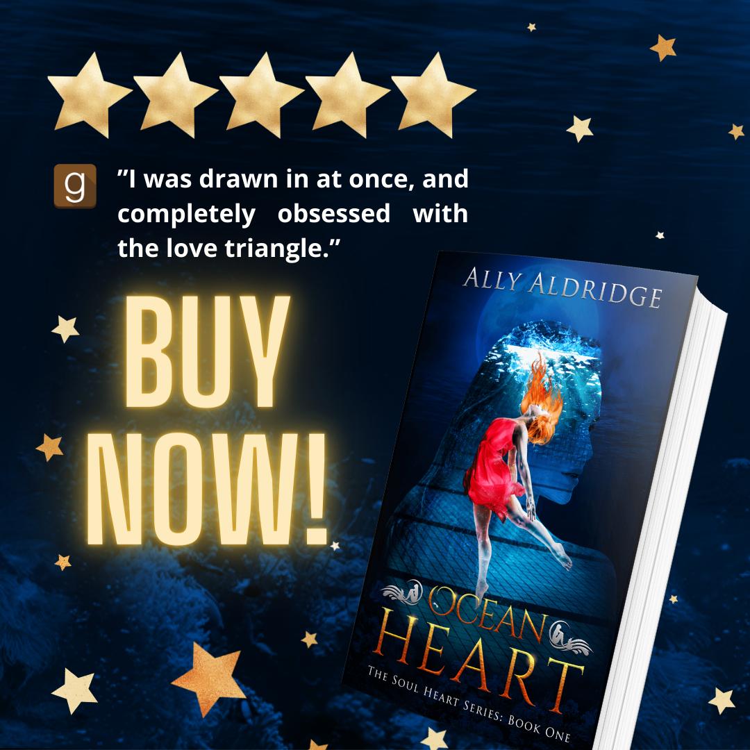Ocean Heart Review