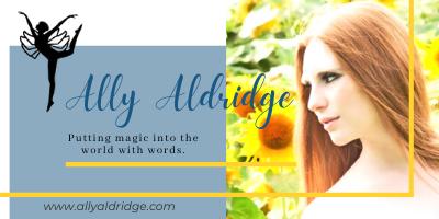 Ally Aldridge - Blogger